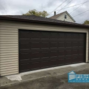 New Garage Bridgeport