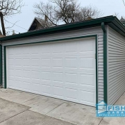 New Garage Lakeview