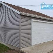 New Garage Skokie, IL